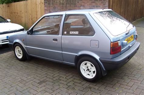 1991 nissan micra 1991 nissan micra photos informations articles