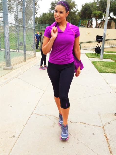 Jordin Sparks Winning Workout by Jordin Sparks Workout And Diet Weight Page 2
