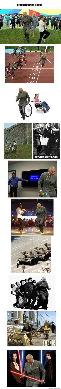 Prince Charles Meme - prince charles dancing meme comp my prince