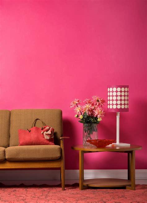 pinturas rusticas para interiores consigue un espacio r 250 stico con un color rosa mexicano y