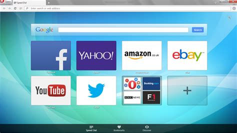 best web browser windows 7 opera v27 web browser review pc advisor