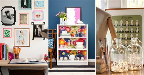 ideas economicas para decorar una recamara 17 ideas econ 243 micas para decorar y darle vida a tu hogar