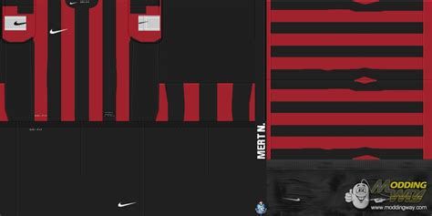 Nike 12 13 Player Kit Template Pro Evolution Soccer 2013 Sonus Evolution Template Kit