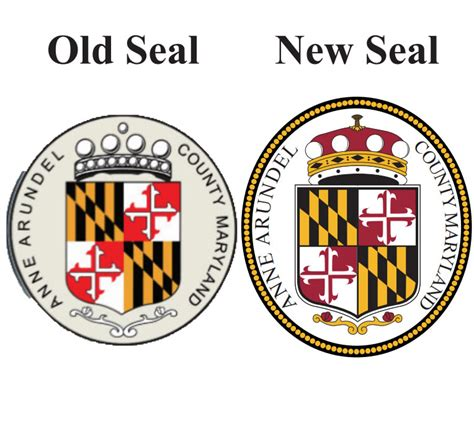 Arundel County District Court Search Arundel County Seal Images