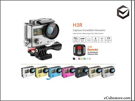 Gopro 3 Murah eken h3r 4k wifi act end 4 22 2020 6 26 pm