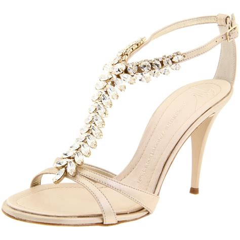 Strappy Wedding Shoes by Strappy Pink Bridal Heels By Kate Spade Onewed