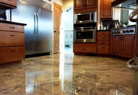 epoxy flooring kitchen commercial residential epoxy flooring contractor palisades nj floors epoxy