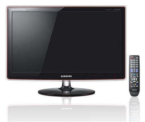Monitor Samsung 23 Inch samsung p2370ms 23 inch lcd tv