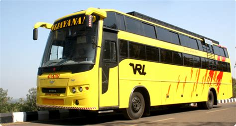 Vrl Sleeper Booking by Vrl Travels Vrl Travels Booking Get Above