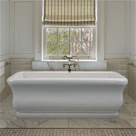 mti bathtub reviews mti parisian 1 tub 66 quot x 35 75 quot x 23 quot free shipping