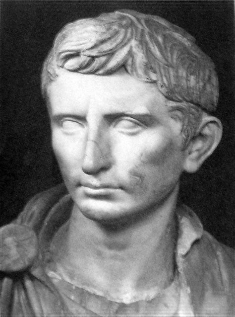 caesar haircut what it looks like and who should wear it how were julius caesar and augustus caesar related