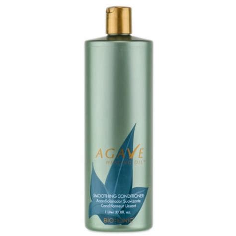 agave smoothing treatment reviews bio ionic agave smoothing conditioner 33 8 oz