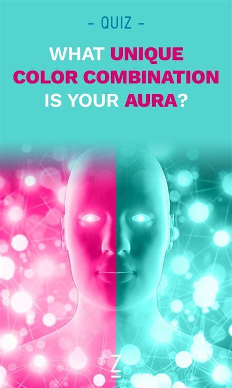aura color quiz what unique color combination is your aura your aura