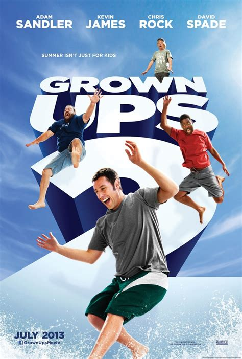 film grown up 2 grown ups 2 trailer