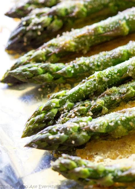Would You Rather Eat Asparagus Or Broccoli by Simple Roasted Asparagus The Who Ate Everything