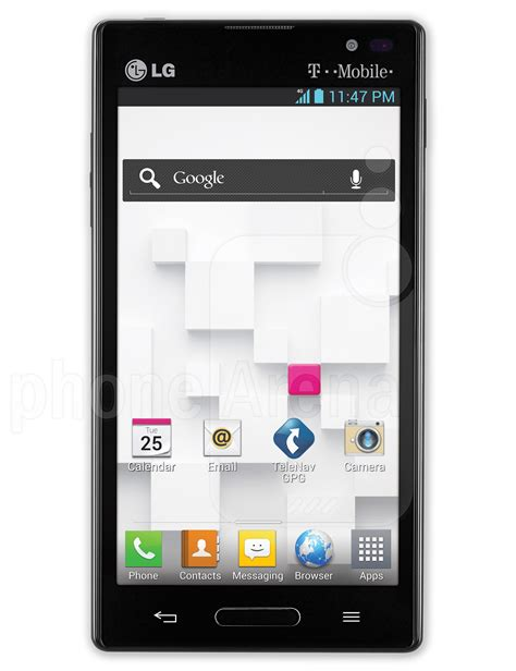 unlocked android phones lg optimus l9 black wifi dlna android 4g phone unlocked excellent condition used cell phones