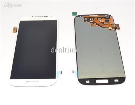 Best Quality Samsung S4 Kaca Lcd Touchscreen best quality original oem lcd screen touch screen