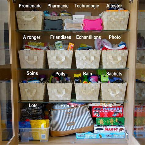 Ranger Une Armoire l armoire de rangement des affaires pour chiens baikasblog
