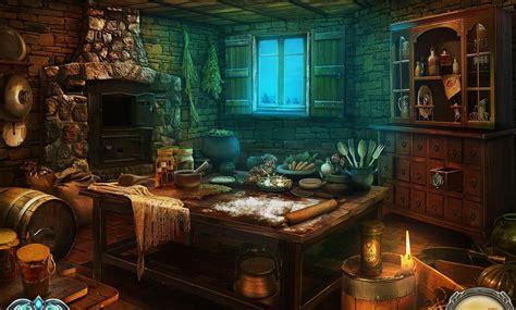 image hg evil witch kitchen jpg parables wiki