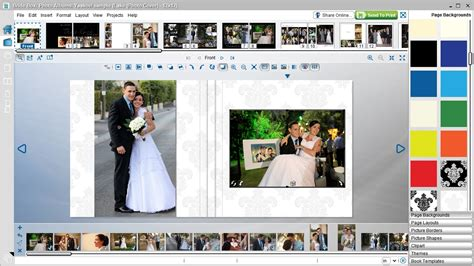 Photo Album Layout Software | 301 moved permanently