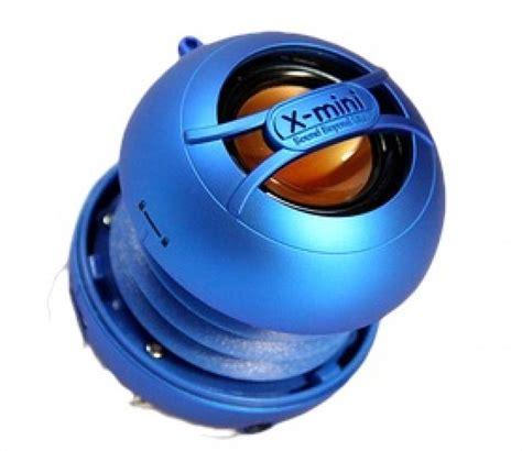Speaker X Mini Explore x mini speaker uno blue x mini shop minispeakers
