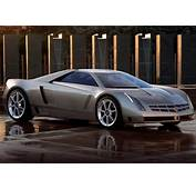 Cadillac Concept Cars Directory  GM Authority
