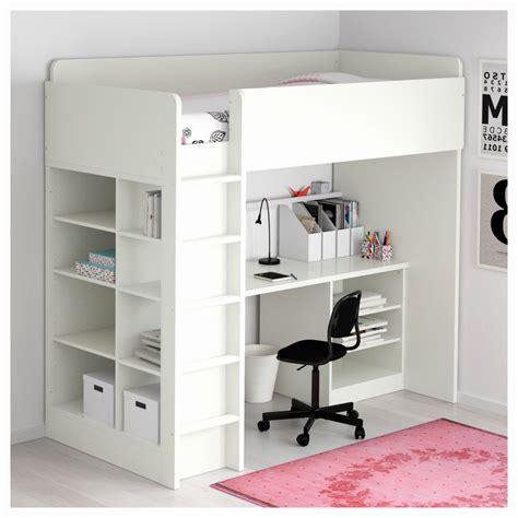 letto soppalco scrivania letto ikea bambini unico letto con scrivania sotto ikea