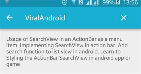 custom quot interactive wallpaper quot the android development implementing searchview in android actionbar viral