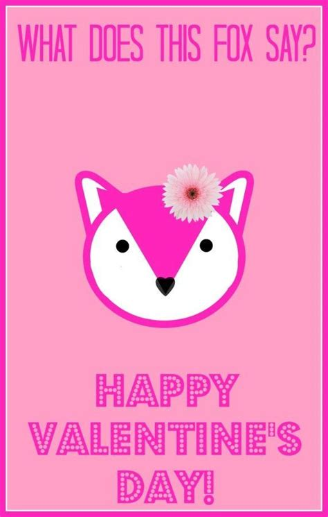 s day what does the say quot what does the fox say quot happy s day one of
