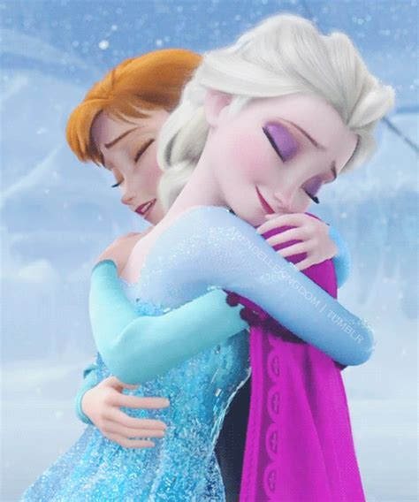 elsa anna calin la reine des neiges frozen walt disney