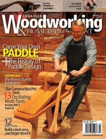 woodworking magazine   woodworking