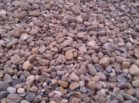 Gravel Suppliers Decorative Gravel Gravel In Doncaster