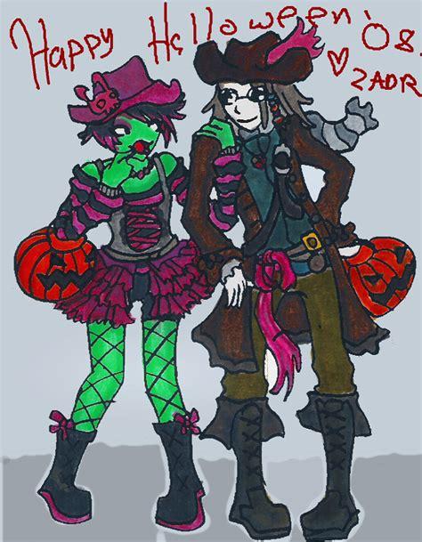zadr comic halloween by chicairken on deviantart happy halloween potc zadr by piquante on deviantart