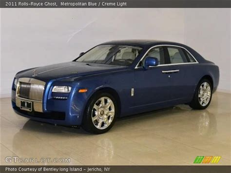 rolls royce ghost interior lights metropolitan blue 2011 rolls royce ghost creme light
