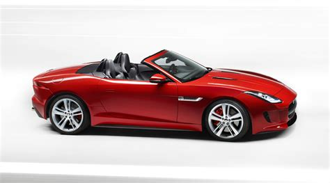 Price Of F Type Jaguar Jaguar F Type Photo Gallery Photos 1 Of 23