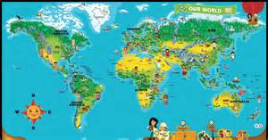 interactive map of leapreader interactive world map take your tot around