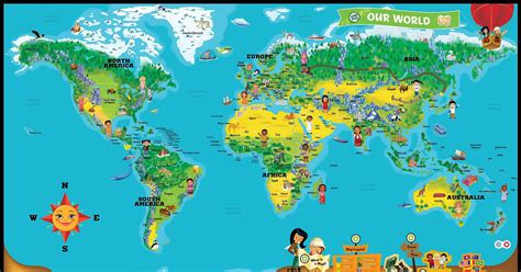 interactive map leapreader interactive world map take your tot around