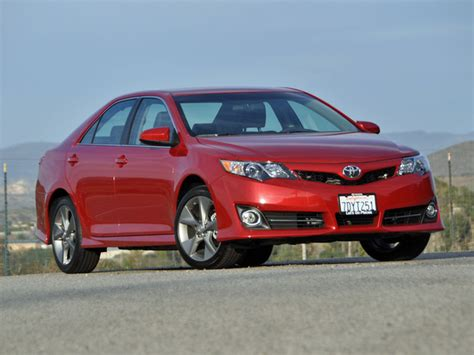 2014 toyota l v6 2014 toyota camry overview cargurus