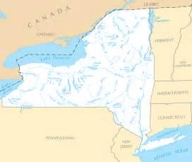 Map Of New York Waterways by Pin Waterways Of New York On Pinterest