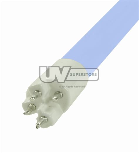 wedeco uv l replacement l 1 807 n uv replacement l 185nm