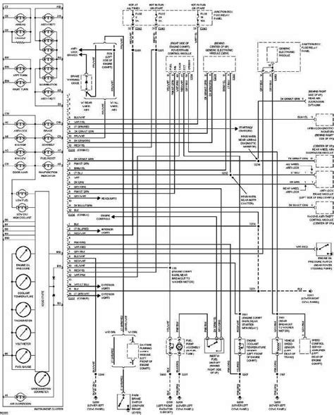 2005 ford f150 wiring schematic ford wiring diagram