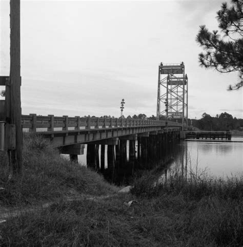 Bay County Fl Court Records Florida Memory West Bay Bridge Bay County Florida