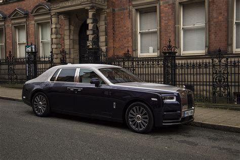 rolls royce phantom blue driven rolls royce phantom 8 viii joshua s digital