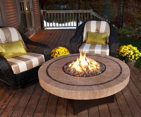 backyard propane fire pit fire pits are hotter than hot