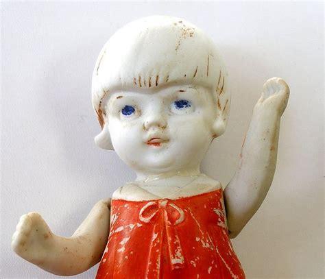 reproduction frozen dolls 182 best images about vintage porcelain dolls on