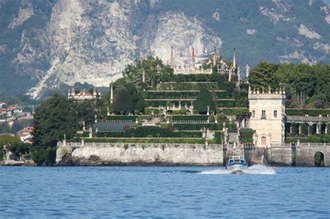 giardino isola giardino di isola lago maggiore italia