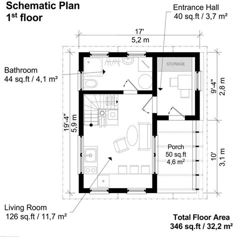 two small house plans small two house plans