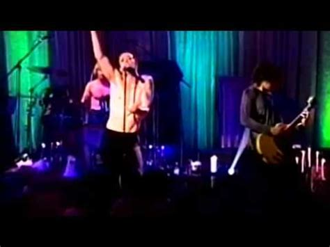 temple pilots kitchenware and candybars live at the