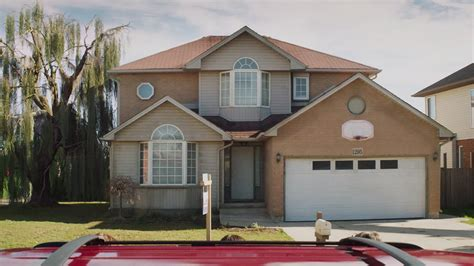 Where Is House The Poltergeist House Now Has A Hauntingly Real