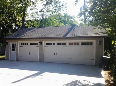 Financing A Garage by Getting A Loan To Build A Garage Decor23